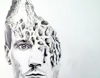 PENCIL ART 01