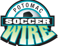 Potomac Soccer Wire Website