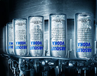 Absolut Vodka - Quality