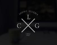LCG GRAPHIC DESIGNER BRANDING