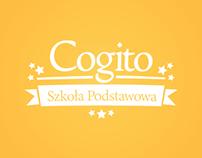 Cogito Elementary School | Logo