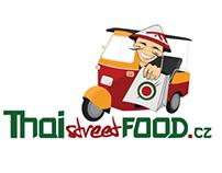 ThaiStreetFood.cz (logo+web)