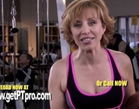PT Fitness Pro
