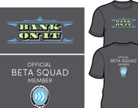 AICPA Bank On It T-Shirts