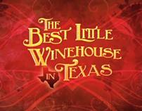 Best Little Winehouse in Texas