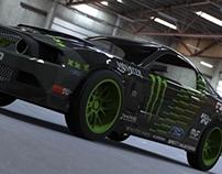 Mustang Update