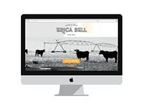 Erica Bell Website