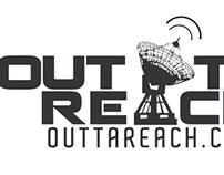 DJ Outta Reach Logo