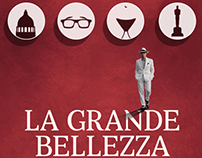 La Grande Bellezza Icon set