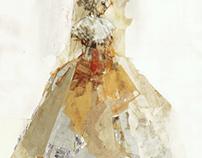 Hommage à Francisco de Goya XII