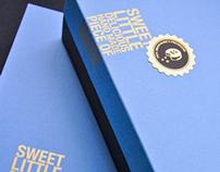 Brownerie / Branding / Packaging