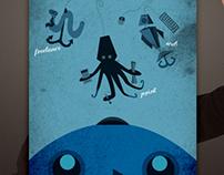 AIGA Poster