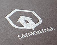 Satmontage logo