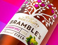 Bramble's Cider
