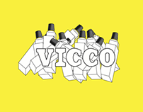 Vicco Laboratories : Promotion