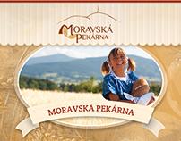 Moravská pekárna