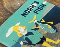 Noah's Fish
