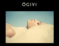 OGIVI - luxury candles