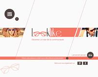 [Webdesign] Looklike