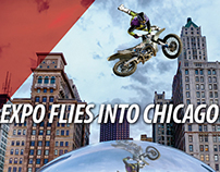 Dealer Expo flies into Chicago