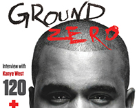 GROUND ZERO Magazine