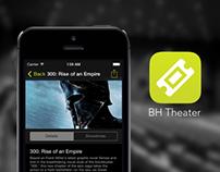 BH Theater App