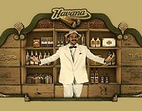 Havana - Site (2007)