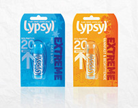 Lypsyl – packaging