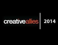 Creative Allies -2014