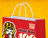 Necco Count Goods packaging 2014