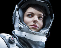 The Turing Test Key Art