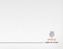 Anglo, Prensa.