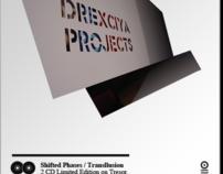 Drexciya Projects