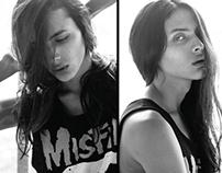 Portraits - Ricardo Dominguez