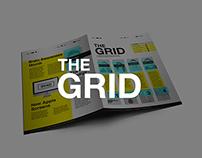 The Grid Newsletter
