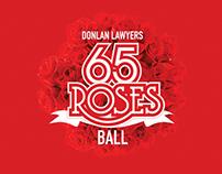 65 Roses Ball