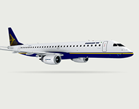 Embraer - E For Efficiency
