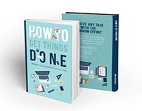 How To Get Things Done: Book Redesign