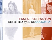 First Street Fashion Preview