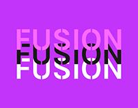FUSION/Creative Design