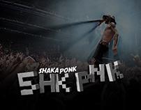 Shaka ponk redesign