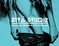 Zeta Studio | Branding