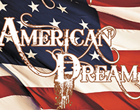 American Dream CD