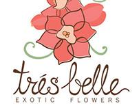 Trés Belle - Style Guide