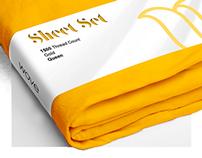 Wove Sheets