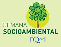 Semana Socioambiental | FQM
