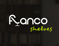 Flanco Shelves