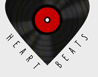 Rebranding of DJBRITHEARTBEATS