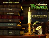 Mystery Phraze - Megatouch