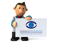 Manual Farmacovigilância